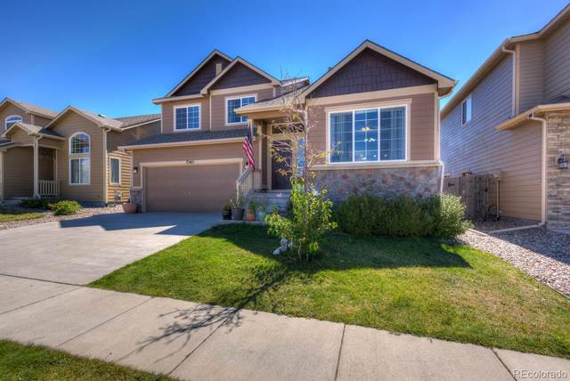 7345 Pearly Heath Road, Colorado Springs, CO 80908 (#9374946) :: The DeGrood Team