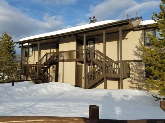 208 Tall Pine Circle #1, Grand Lake, CO 80447 (#9375217) :: 5281 Exclusive Homes Realty