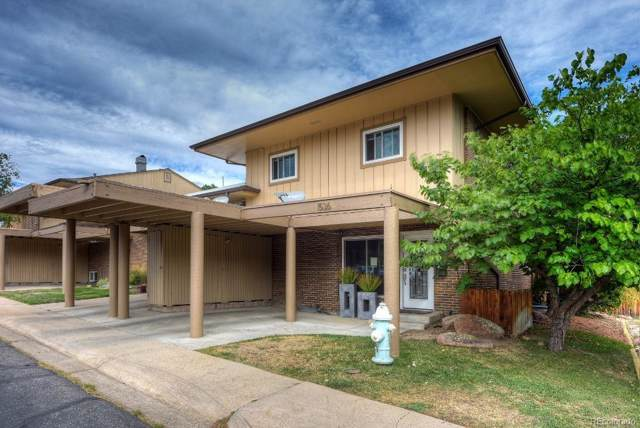 1536 Greenbriar Boulevard, Boulder, CO 80305 (MLS #9375475) :: Kittle Real Estate