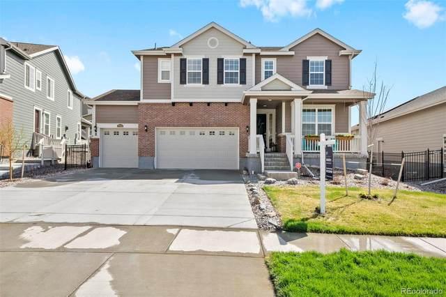 27932 E Nova Place, Aurora, CO 80016 (#9375553) :: Wisdom Real Estate