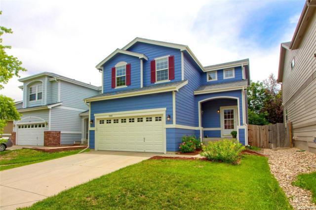 5202 E 119th Court, Thornton, CO 80233 (MLS #9375737) :: 8z Real Estate