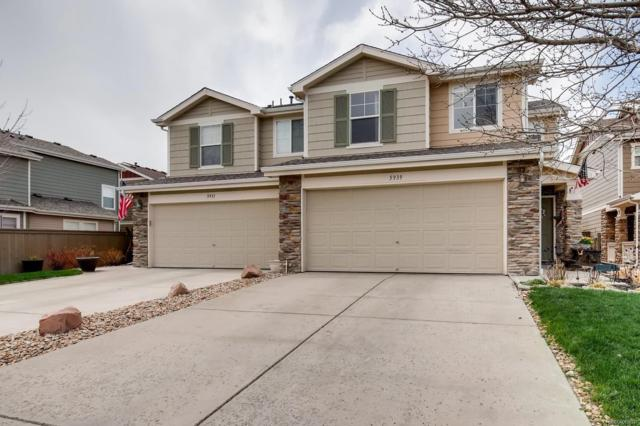 5939 Wescroft Avenue, Castle Rock, CO 80104 (#9376053) :: Bring Home Denver with Keller Williams Downtown Realty LLC