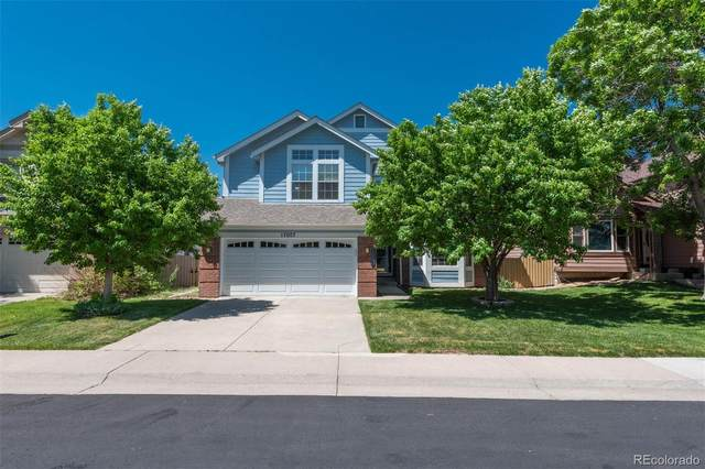 17007 Bennett Drive, Parker, CO 80134 (#9376133) :: Berkshire Hathaway HomeServices Innovative Real Estate