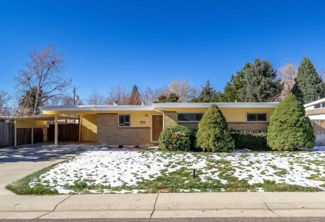 6125 Dover Street, Arvada, CO 80004 (#9376162) :: The Heyl Group at Keller Williams
