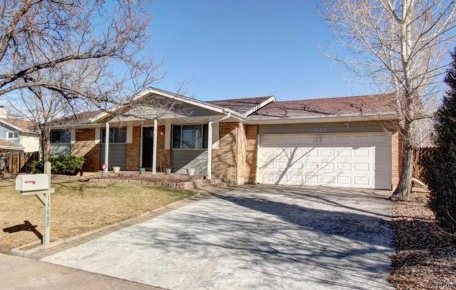 13069 E Kentucky Avenue, Aurora, CO 80012 (#9376614) :: The Peak Properties Group
