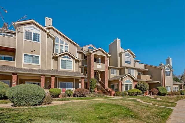 4760 S Wadsworth Boulevard H104, Littleton, CO 80123 (#9376646) :: Mile High Luxury Real Estate