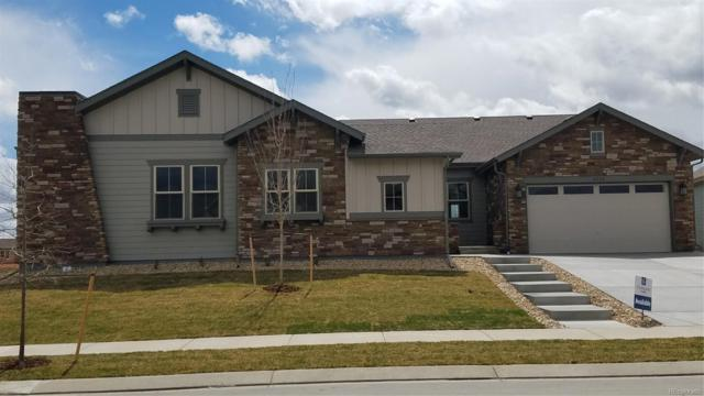 4224 Heatherhill Circle, Longmont, CO 80503 (#9376648) :: The Peak Properties Group
