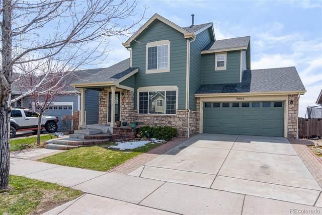 9864 E 112th Drive, Commerce City, CO 80640 (MLS #9376874) :: 8z Real Estate