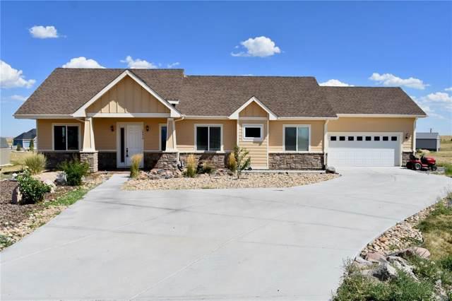14470 Avery Way, Keenesburg, CO 80643 (MLS #9377116) :: 8z Real Estate