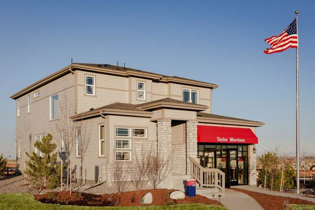 17336 Drake Street, Broomfield, CO 80023 (MLS #9377235) :: Colorado Real Estate : The Space Agency