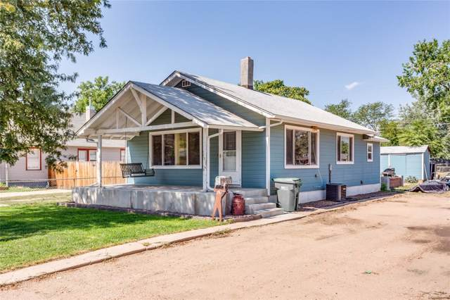 247 7th Street, Fort Lupton, CO 80621 (#9377427) :: The Heyl Group at Keller Williams