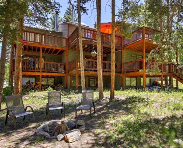 916 Broken Lance Drive #2, Breckenridge, CO 80424 (#9377822) :: The Griffith Home Team