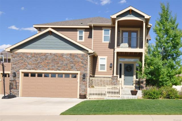 5202 Mountaineer Drive, Windsor, CO 80550 (MLS #9377959) :: Keller Williams Realty