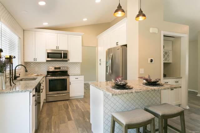 9354 Montrose Way, Highlands Ranch, CO 80126 (MLS #9378264) :: 8z Real Estate
