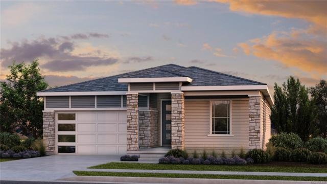 601 W 173rd Place, Broomfield, CO 80023 (#9378350) :: The DeGrood Team