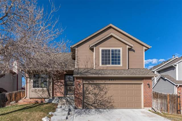 5371 S Union Way, Littleton, CO 80127 (#9378918) :: The Harling Team @ Homesmart Realty Group