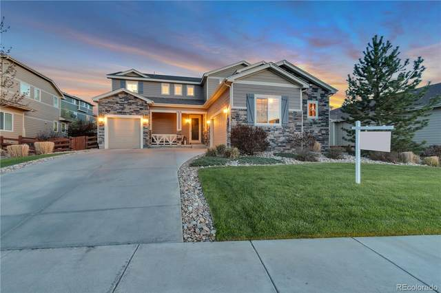 14818 Falcon Drive, Broomfield, CO 80023 (#9378973) :: Bring Home Denver with Keller Williams Downtown Realty LLC