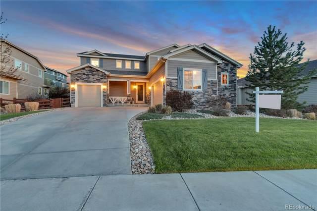 14818 Falcon Drive, Broomfield, CO 80023 (#9378973) :: Mile High Luxury Real Estate