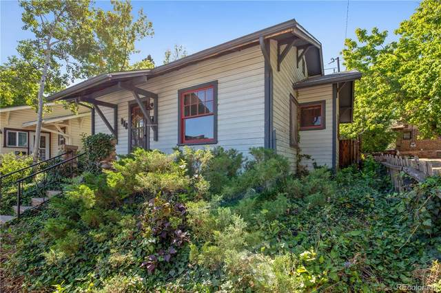 928 Grand View Avenue, Boulder, CO 80302 (#9379235) :: The DeGrood Team