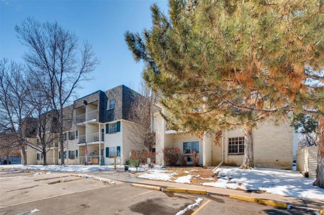 2225 S Jasmine Street #305, Denver, CO 80222 (#9379383) :: The HomeSmiths Team - Keller Williams