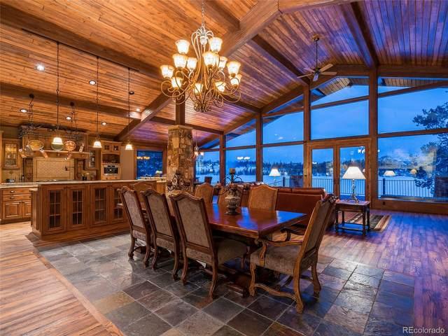 2596 County Road 186, Kremmling, CO 80459 (MLS #9379558) :: 8z Real Estate