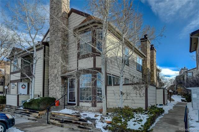 8690 Allison Street N, Arvada, CO 80005 (#9379565) :: iHomes Colorado