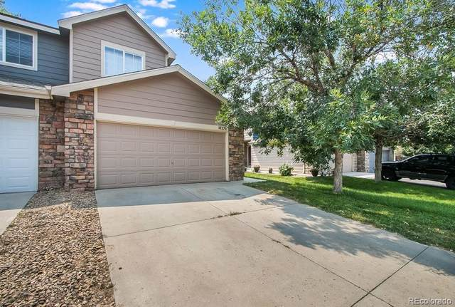 14324 E 47th Drive, Denver, CO 80239 (MLS #9379616) :: 8z Real Estate
