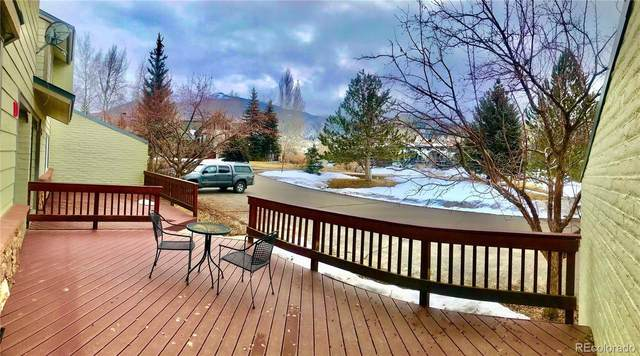 10 Redwood Court, Steamboat Springs, CO 80487 (#9379659) :: Arnie Stein Team | RE/MAX Masters Millennium