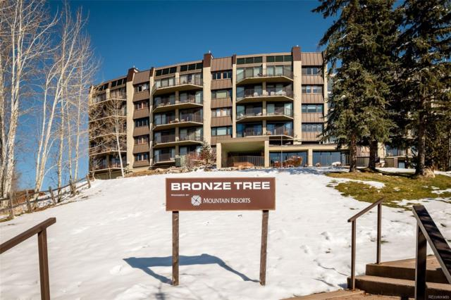 1995 Storm Meadows Drive #204, Steamboat Springs, CO 80487 (#9379840) :: My Home Team