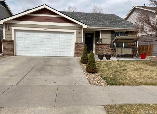 15687 Randolph Place, Denver, CO 80239 (#9380281) :: iHomes Colorado