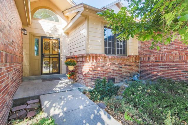 7289 S Sundown Circle, Littleton, CO 80120 (#9380295) :: Colorado Home Finder Realty