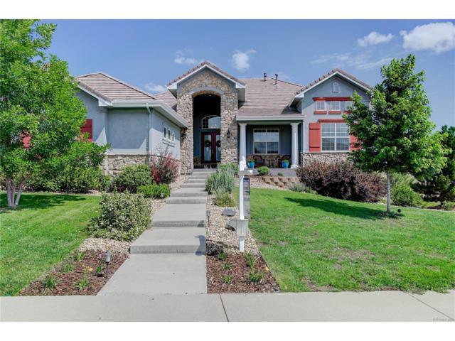 1335 Cinnabar Drive, Castle Rock, CO 80108 (MLS #9380408) :: 8z Real Estate