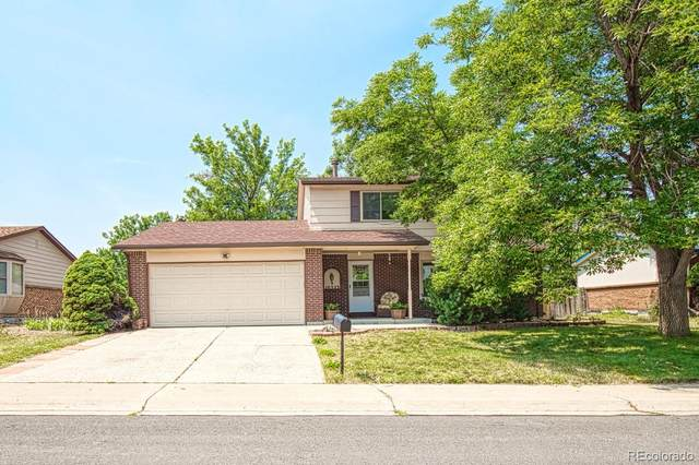 10523 King Street, Westminster, CO 80031 (#9380606) :: Sultan Newman Group