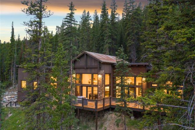 493 Lakeview Drive, Breckenridge, CO 80424 (MLS #9381697) :: Colorado Real Estate : The Space Agency