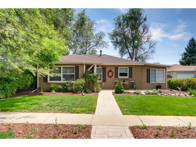 2080 Fenton Street, Edgewater, CO 80214 (MLS #9382033) :: 8z Real Estate