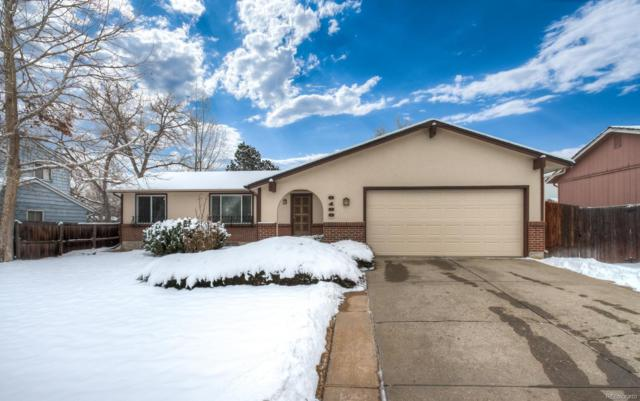 8188 Webster Street, Arvada, CO 80003 (#9382131) :: The HomeSmiths Team - Keller Williams