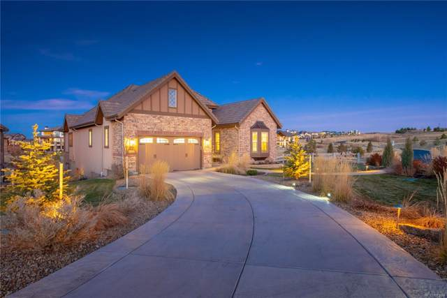 10920 Capstone Court, Highlands Ranch, CO 80126 (#9382273) :: The Dixon Group