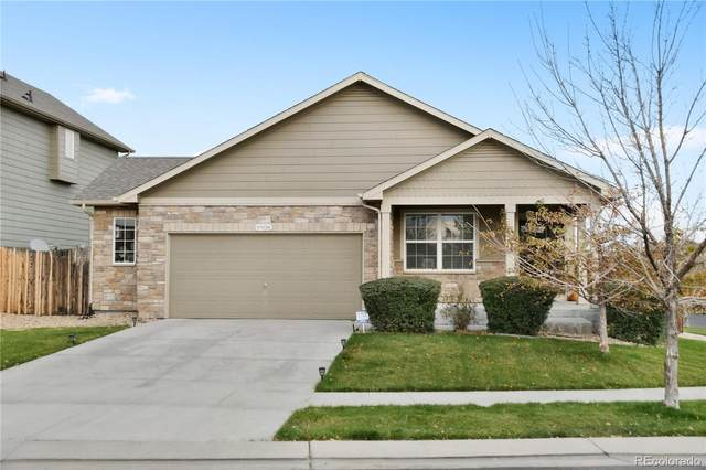 9908 Lewiston Street, Commerce City, CO 80022 (#9382310) :: Mile High Luxury Real Estate