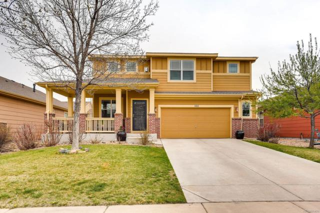 1111 Eichhorn Drive, Erie, CO 80516 (#9382685) :: The Peak Properties Group