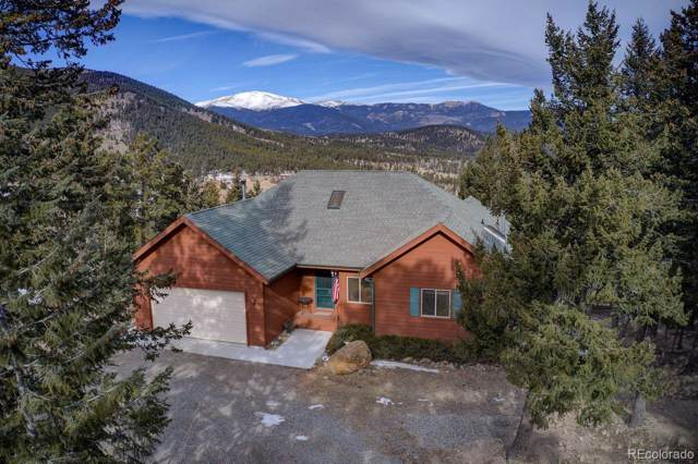 201 N Ridge Road, Bailey, CO 80421 (#9383457) :: Colorado Home Finder Realty