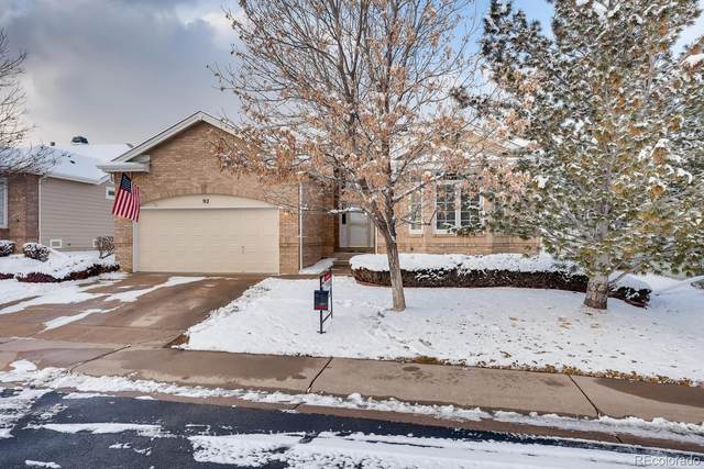 92 Canongate Lane, Highlands Ranch, CO 80130 (#9383765) :: Colorado Home Finder Realty