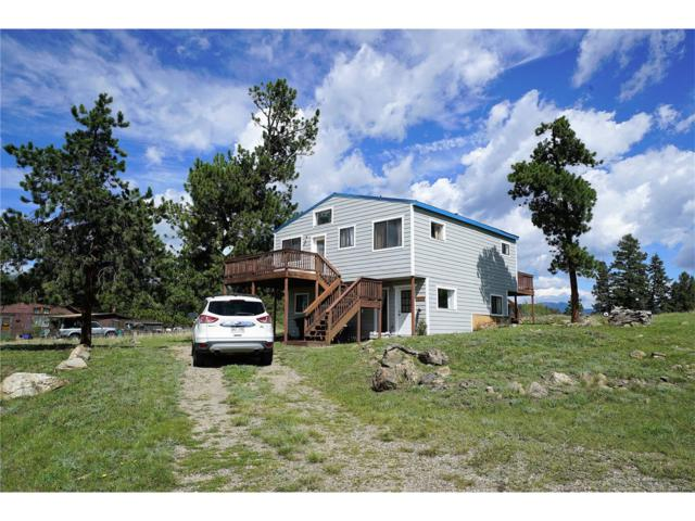 3 Deer Trail Drive, Bailey, CO 80421 (MLS #9383796) :: 8z Real Estate