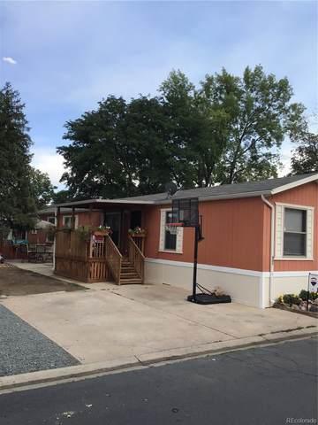 1500 W Thornton Parkway #421, Thornton, CO 80260 (#9384163) :: The Scott Futa Home Team