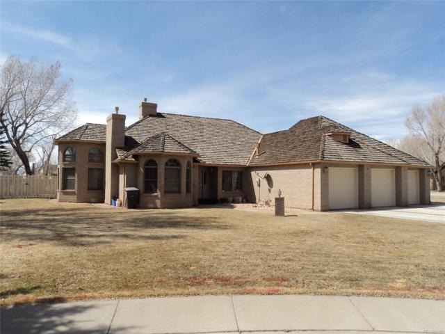 225 Driftwood Place, Alamosa, CO 81101 (MLS #9384430) :: 8z Real Estate