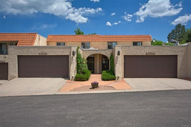 14415 Club Villa Drive C, Colorado Springs, CO 80921 (#9385103) :: Wisdom Real Estate