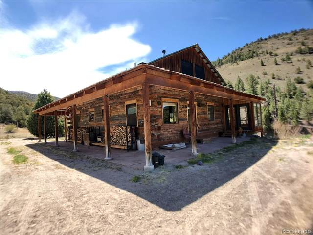 10500 Fs 181A Road, Salida, CO 81201 (#9385825) :: The Healey Group