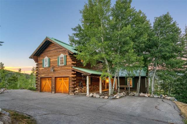 30550 Elk Lane, Steamboat Springs, CO 80487 (#9385868) :: Mile High Luxury Real Estate