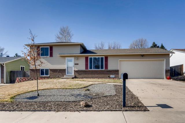 16346 E Brown Drive, Aurora, CO 80013 (#9385878) :: The Heyl Group at Keller Williams