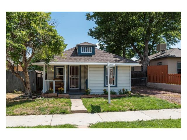 3120 S Washington Street, Englewood, CO 80113 (MLS #9386090) :: 8z Real Estate