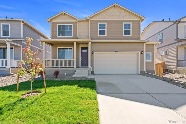 414 Sunset Court, Fort Lupton, CO 80621 (#9386170) :: The DeGrood Team